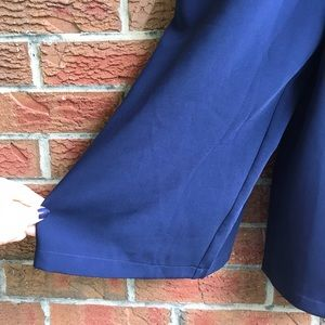 6df7c7bdd62 Adelyn Rae Pants - NWT Adelyn Rae Sleeveless Culotte Jumpsuit